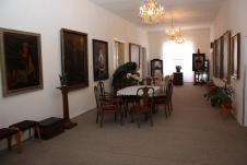 The Passage of the Gallery