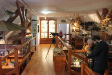 Exposure Fishing Museum